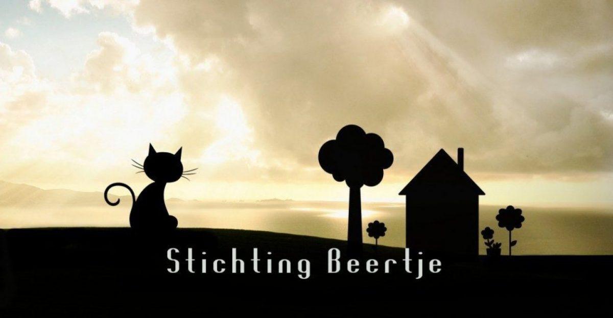 Welkom bij Stichting Beertje